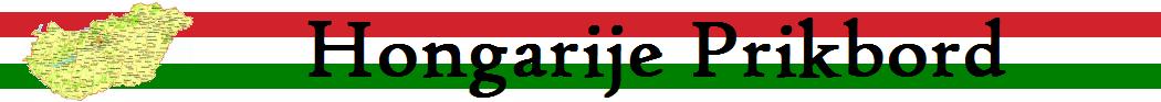Startpagina voor Hongarije